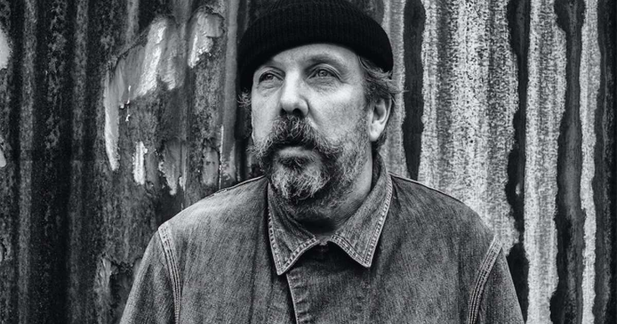 You can buy new Andrew Weatherall merch that will raise money for charity in his memory