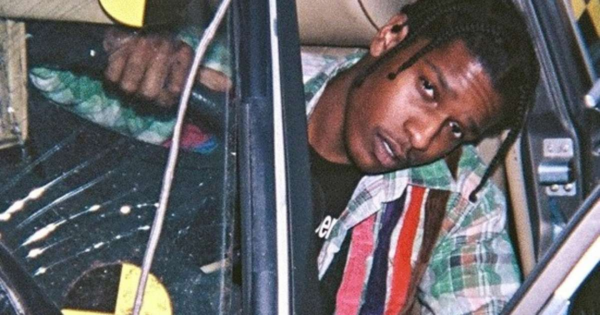 """Petition launched to free A$AP Rocky from """"horrific"""" Swedish jail"""