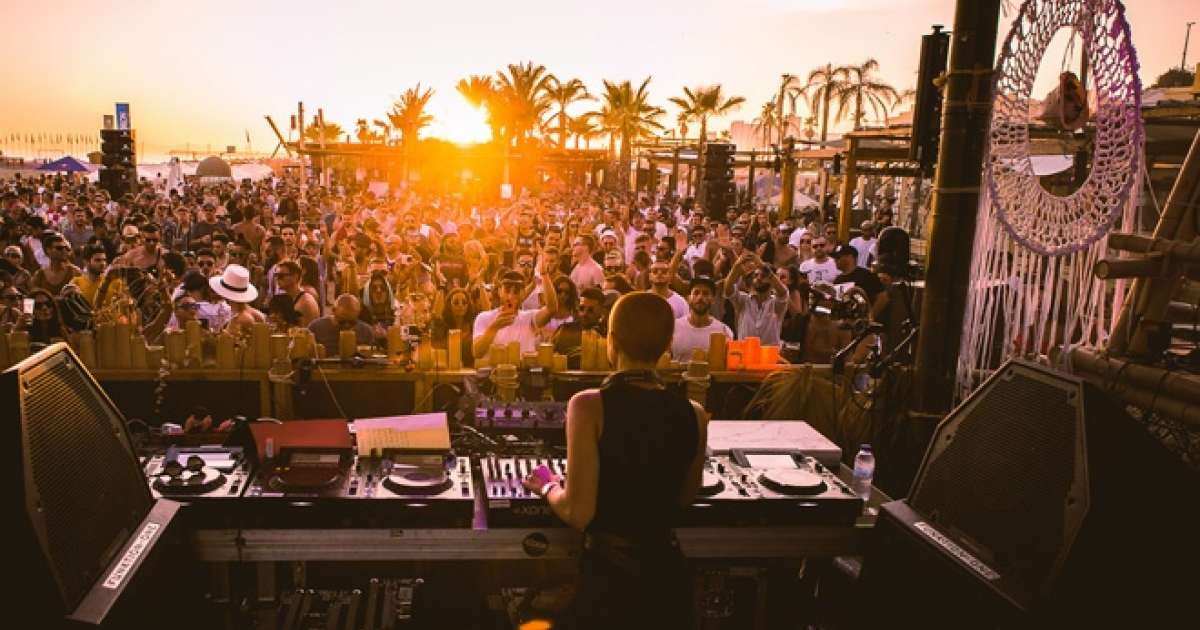 Dates announced for The BPM Festival in Portugal - News - Mixmag