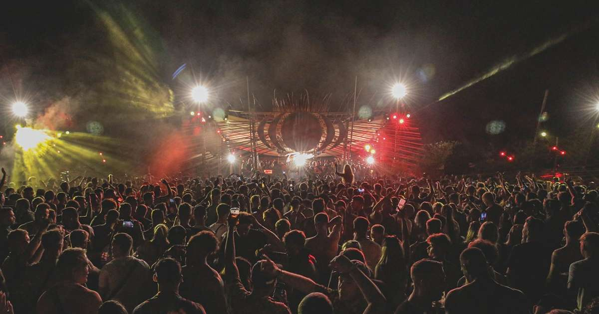 The BPM Festival was a house and techno paradise on the beaches of Portimão
