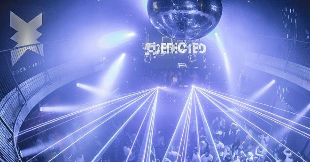 Defected Ibiza returns to Eden in 2020