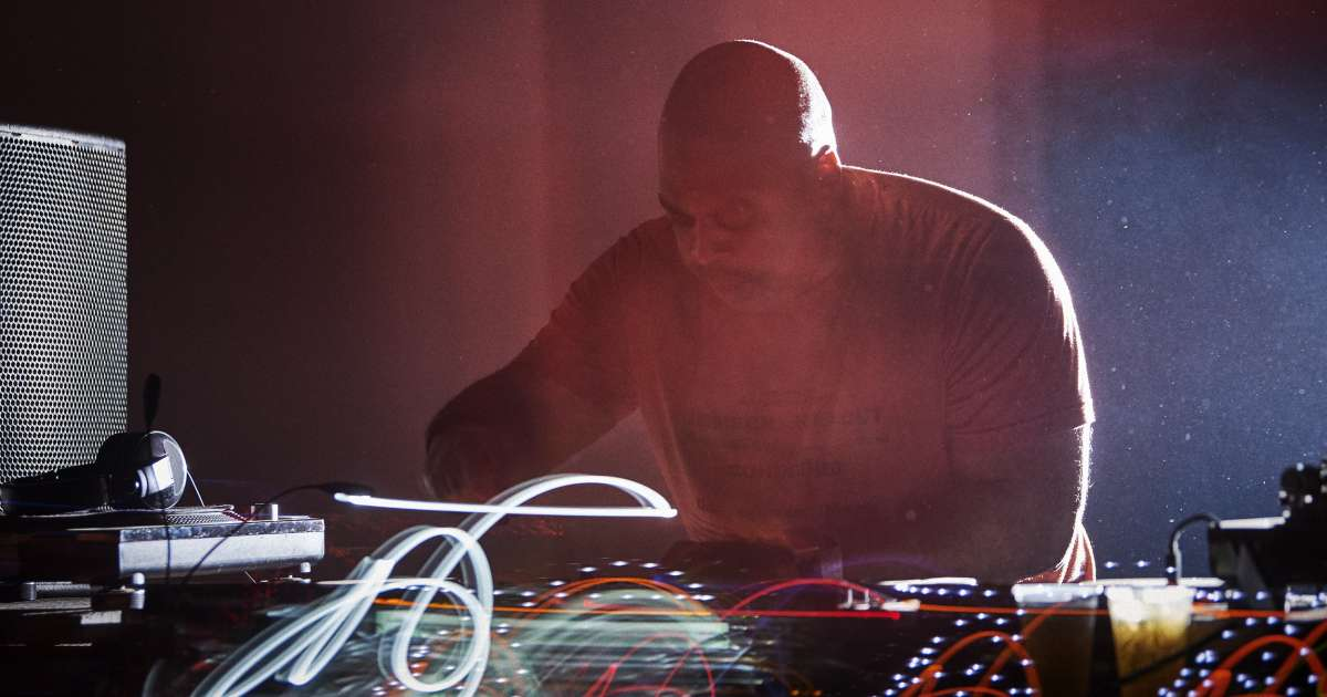 DJ Bone and the power of charity through raving
