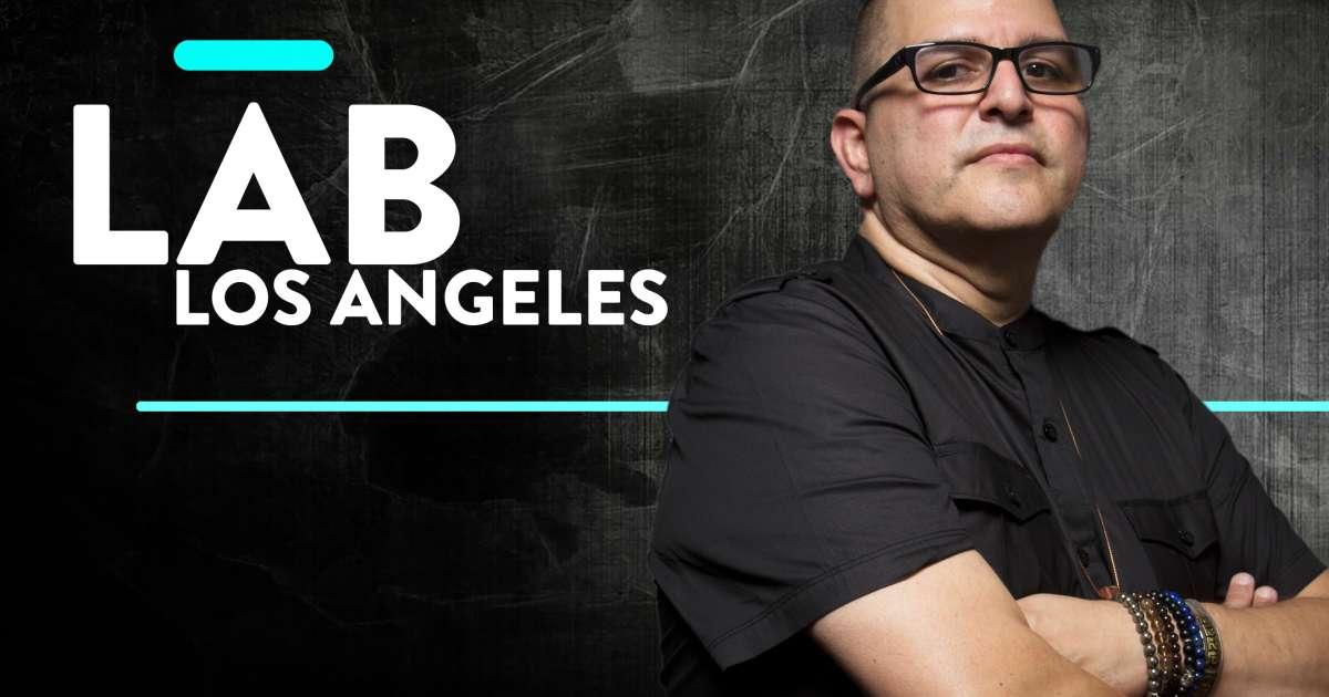 LOS ANGELES with Doc Martin | Mixmag x WAV ile ilgili görsel sonucu