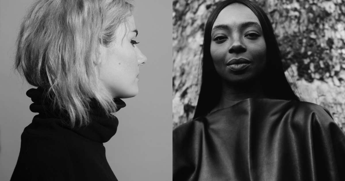 Eclair Fifi and Afrodeutsche talk Aphex Twin, family raving and techno musical chairs