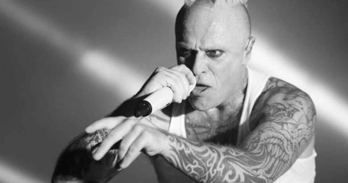 The inquest into Keith Flint's death has reopened
