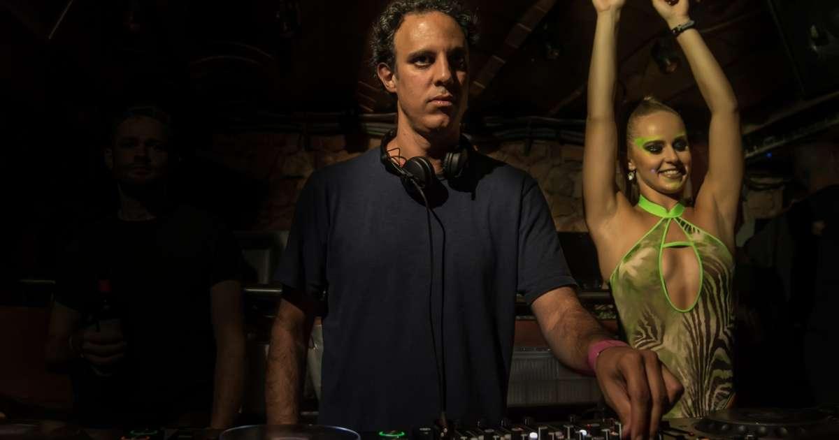 15 killer tracks from Pyramid's mid-season show-stopper at Amnesia Ibiza