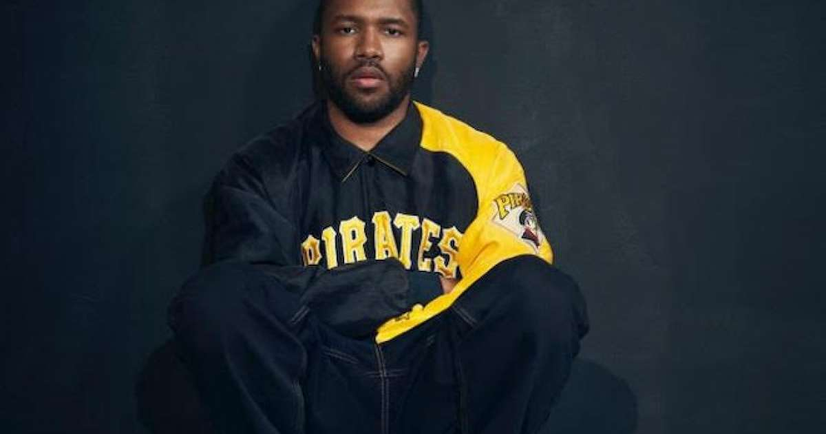 Frank Ocean links with Boys Noize on new track 'DHL'
