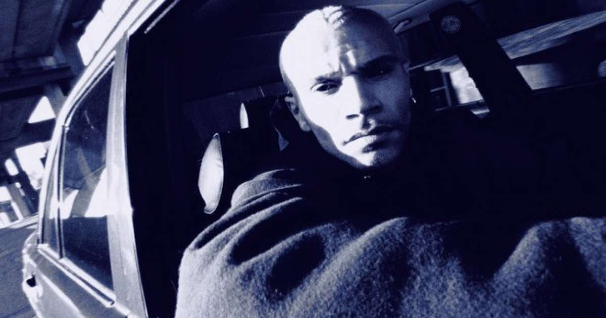 Goldie launches the 'Timeless Capsule' to celebrate his iconic debut album