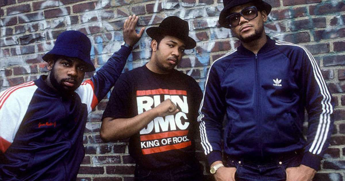 Spotify playlist: The history of hip hop in 100 tracks - Playlists