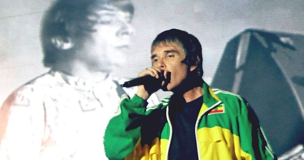 Ian Brown pulls out of festival due to vaccination requirement claim