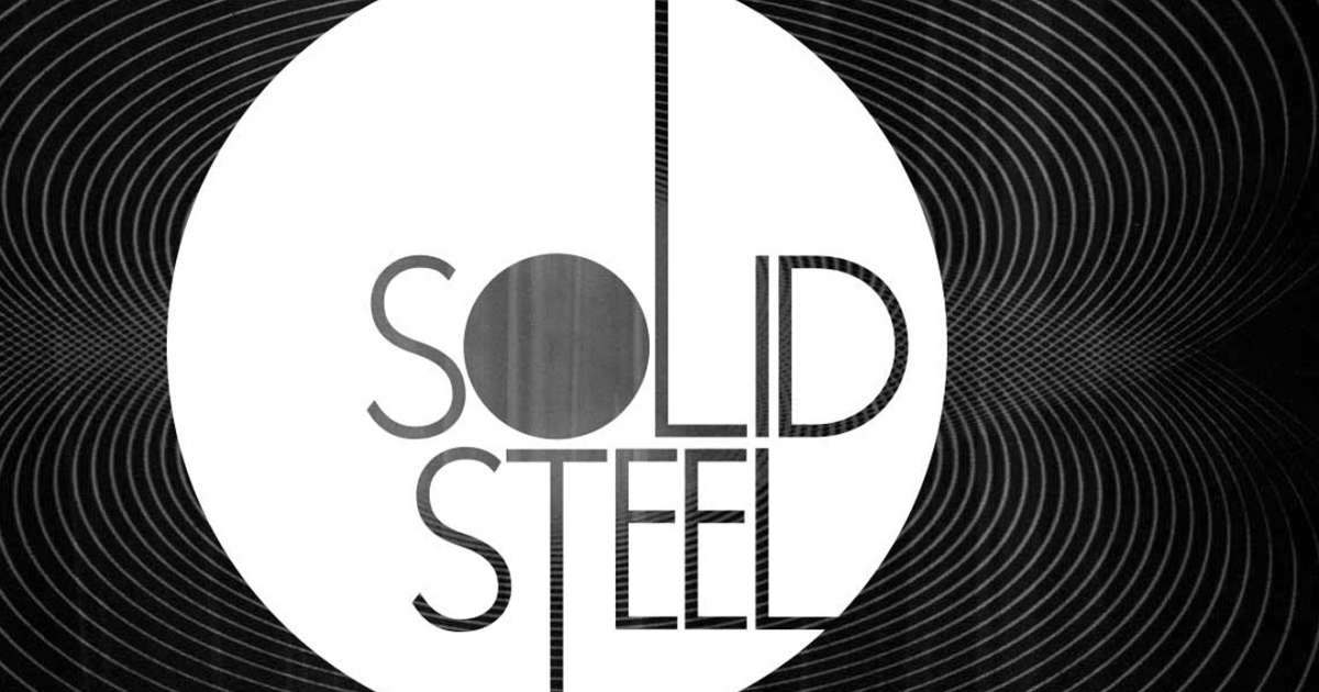 Precious metal: Saying farewell to Solid Steel