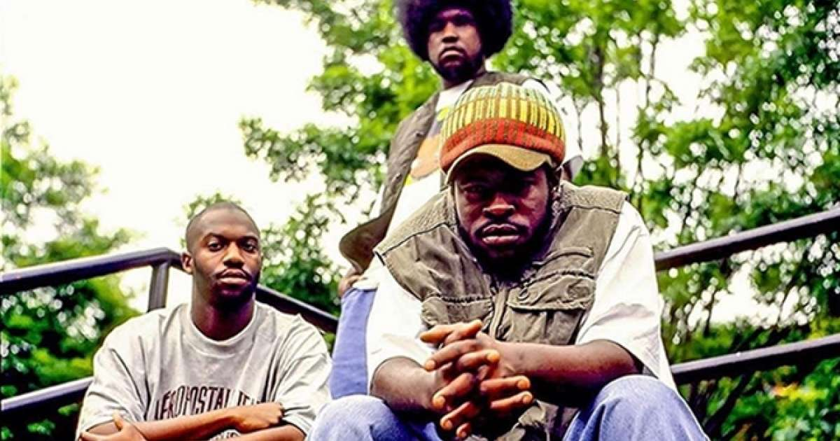 Malik B, founding member of The Roots, has died