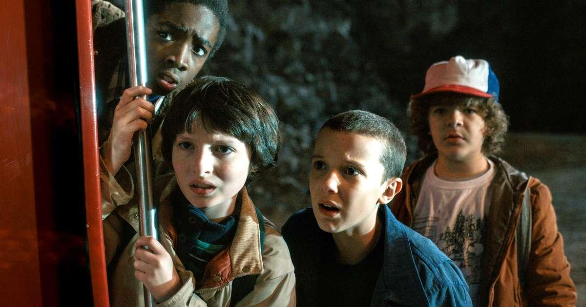 Netflix is hiring a professional binge watcher to watch