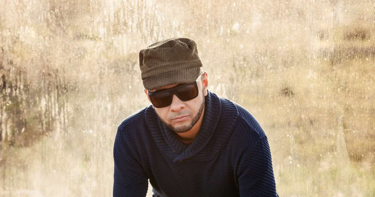 Nightmares On Wax Announces Ground Floor Ep Inspired By