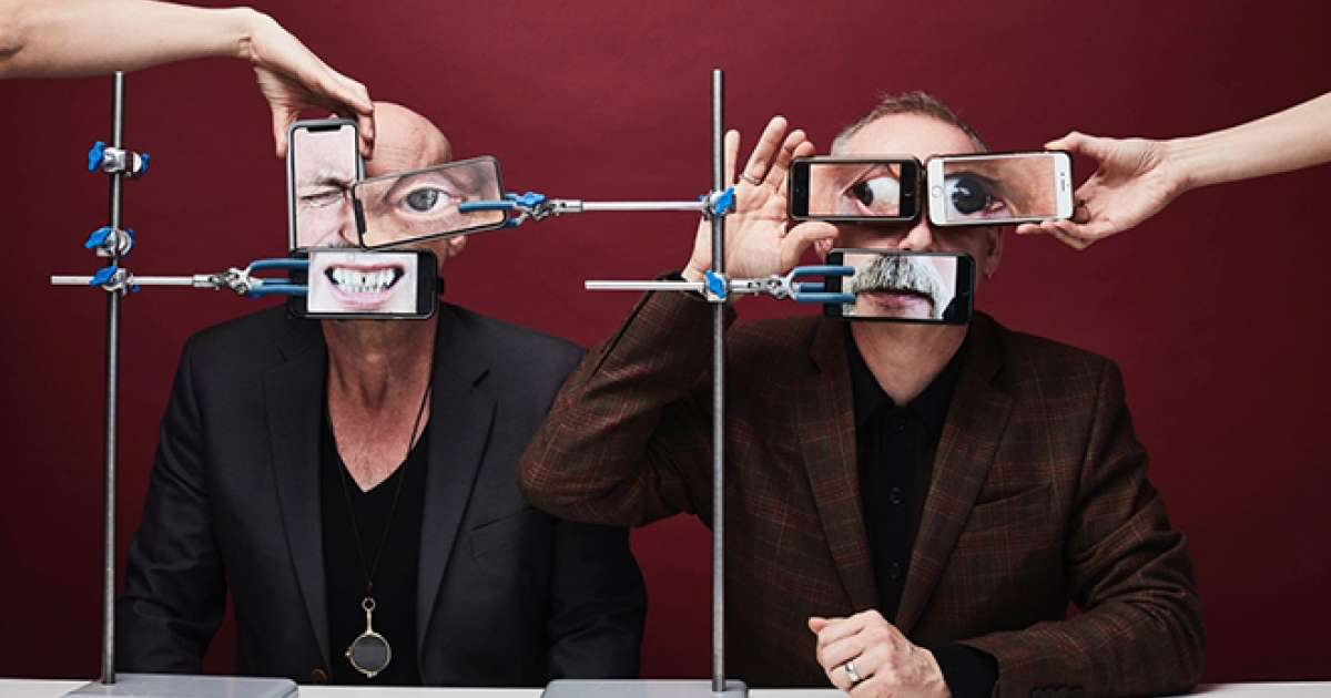 Orbital announced to play Apollo 50 in Cornwall