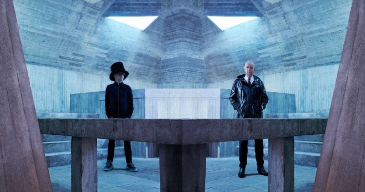 Pet Shop Boys and New Order announce joint North America tour