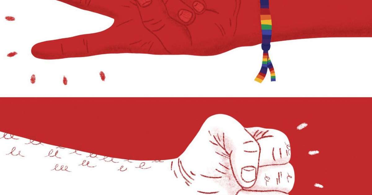 Poland's club community is tackling homophobic violence and right-wing bigotry