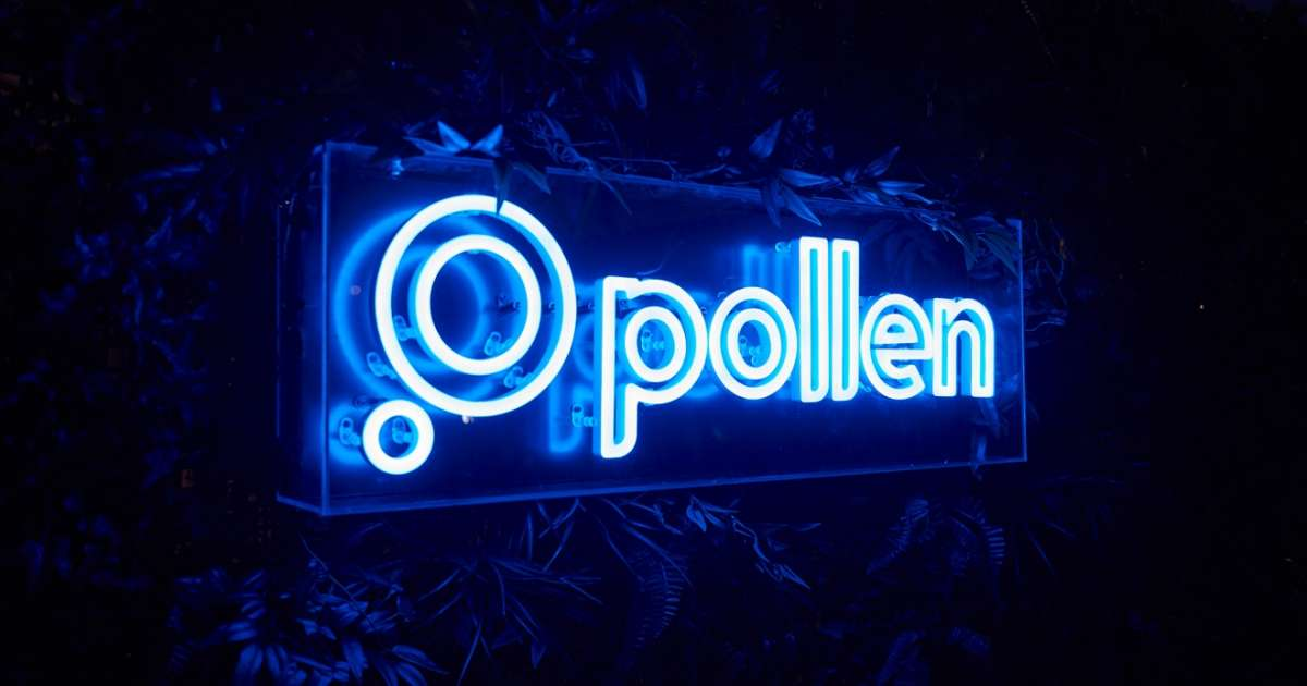 Pollen's the website offering you exclusive benefits for clubs and festivals