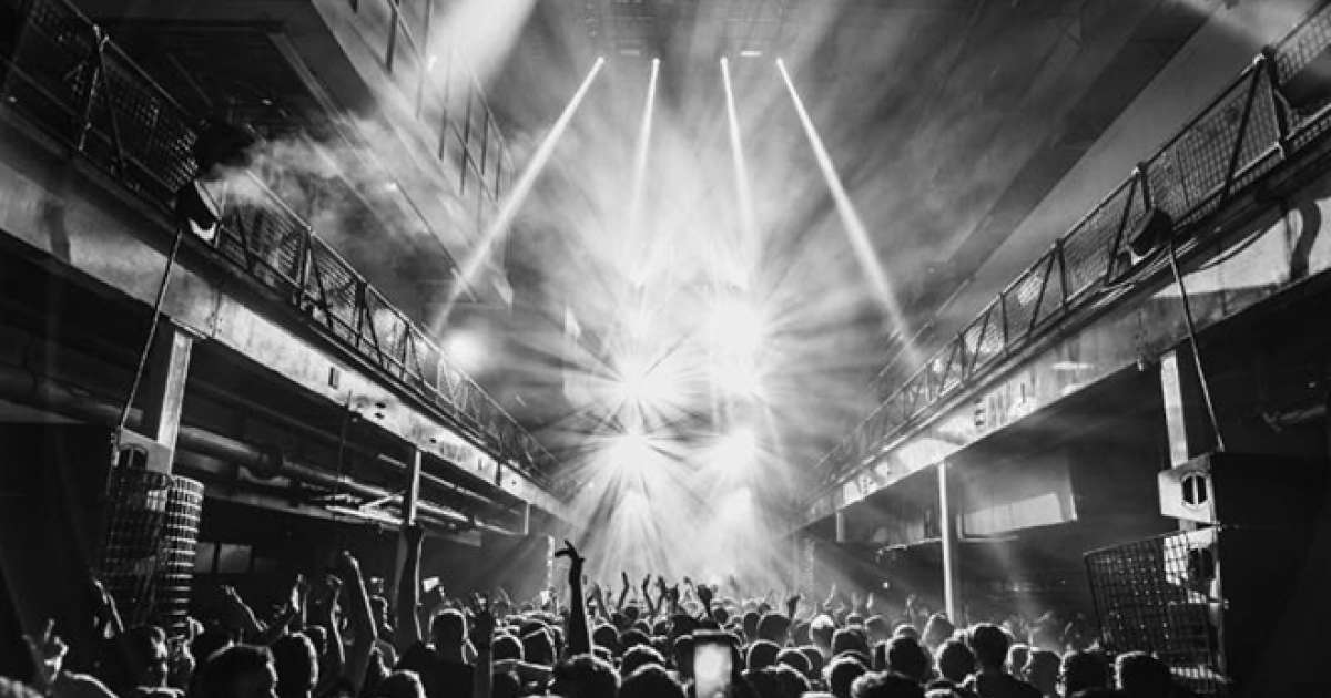 Printworks London reveals line-ups for new season