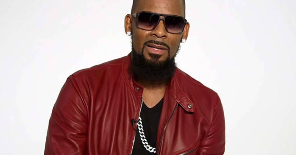 R Kelly Denies Allegations About Holding Women In An