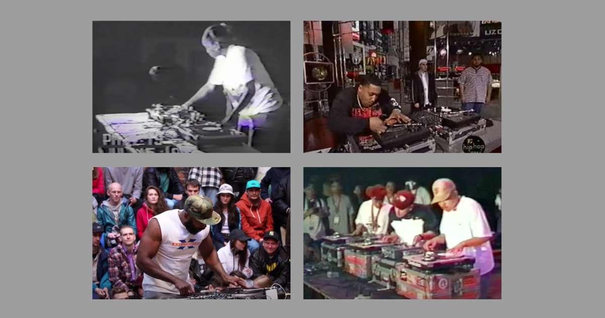 The 10 best DJ scratch battles of all time