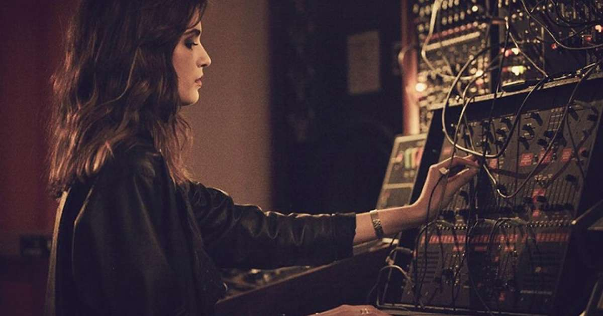 New film The Shock of the Future pays tribute to electronic music's female pioneers