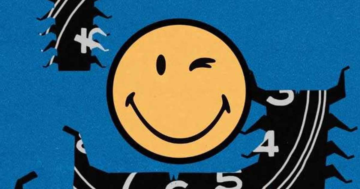 DJ Pierre has narrated a film about the 50-year history of the Smiley