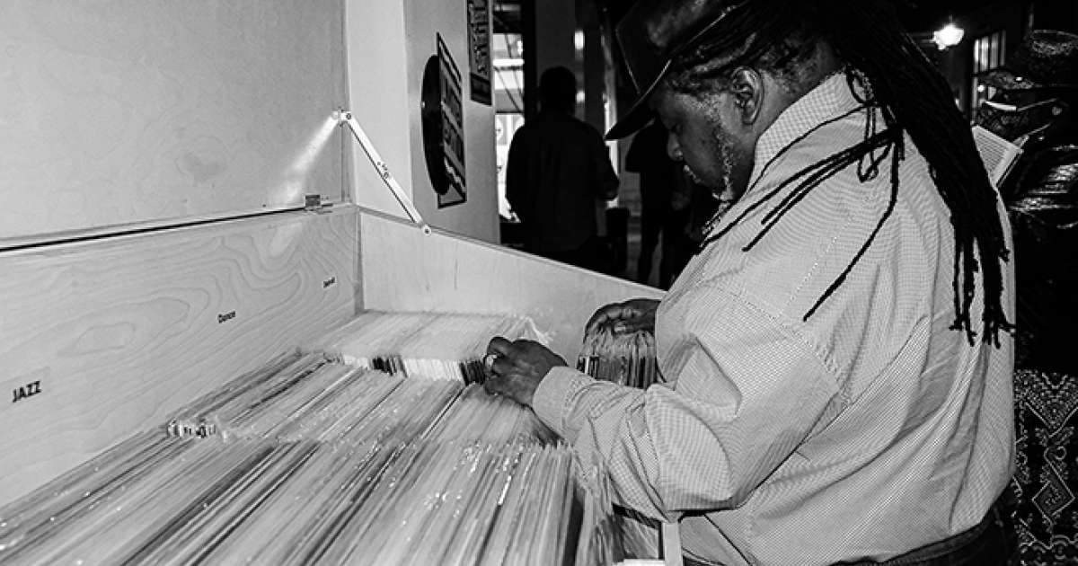 New record store Spot Lite opens in Detroit