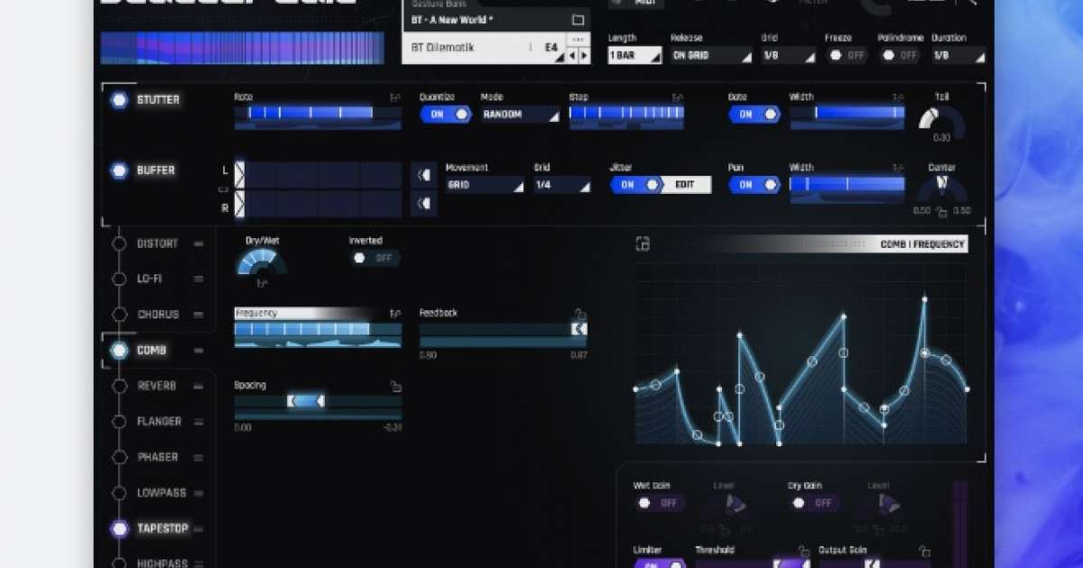 Stutter Edit 2 is the plug-in to elevate your productions