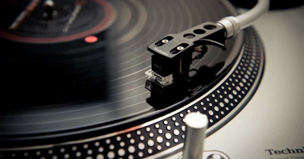 The decks that changed dance music - Blog - Mixmag