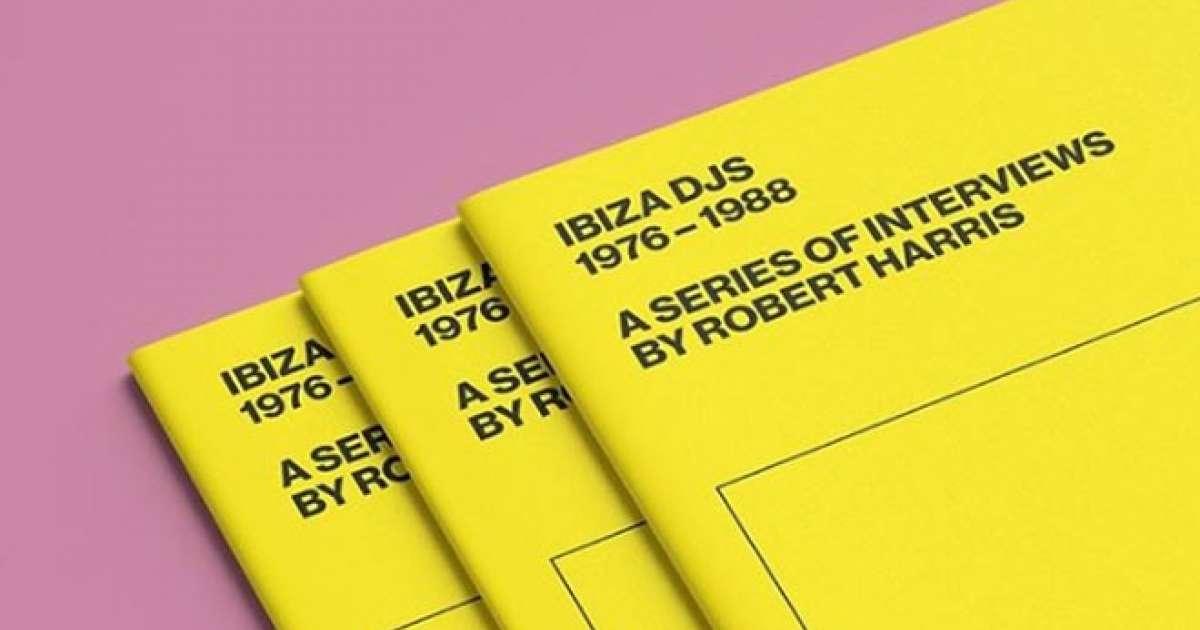 Test Pressing's new book series interviews foundational Ibiza DJs