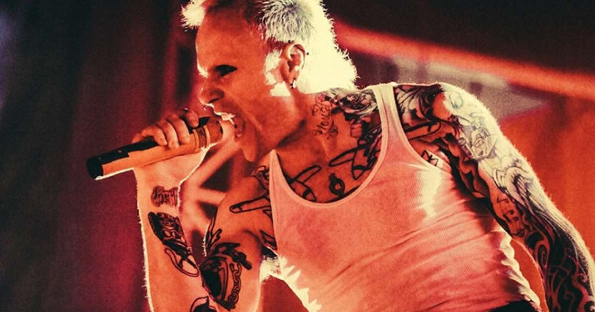 POW Brixton to throw fundraiser in tribute to Keith Flint