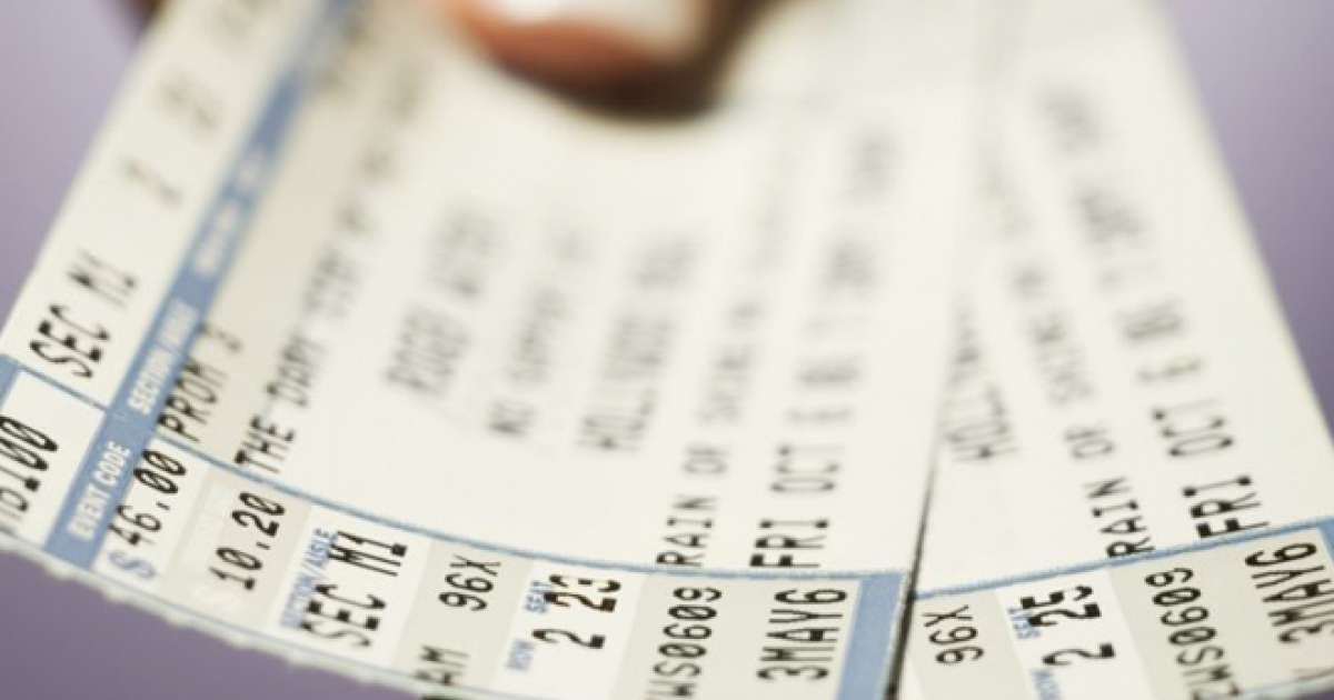 A scammer has issued a bunch of fake tickets for rap and dance music festivals in Australia