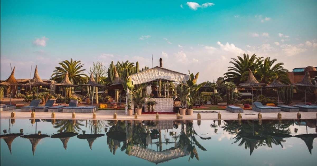 The Beat Hotel Festival announce line-up for second Marrakech edition