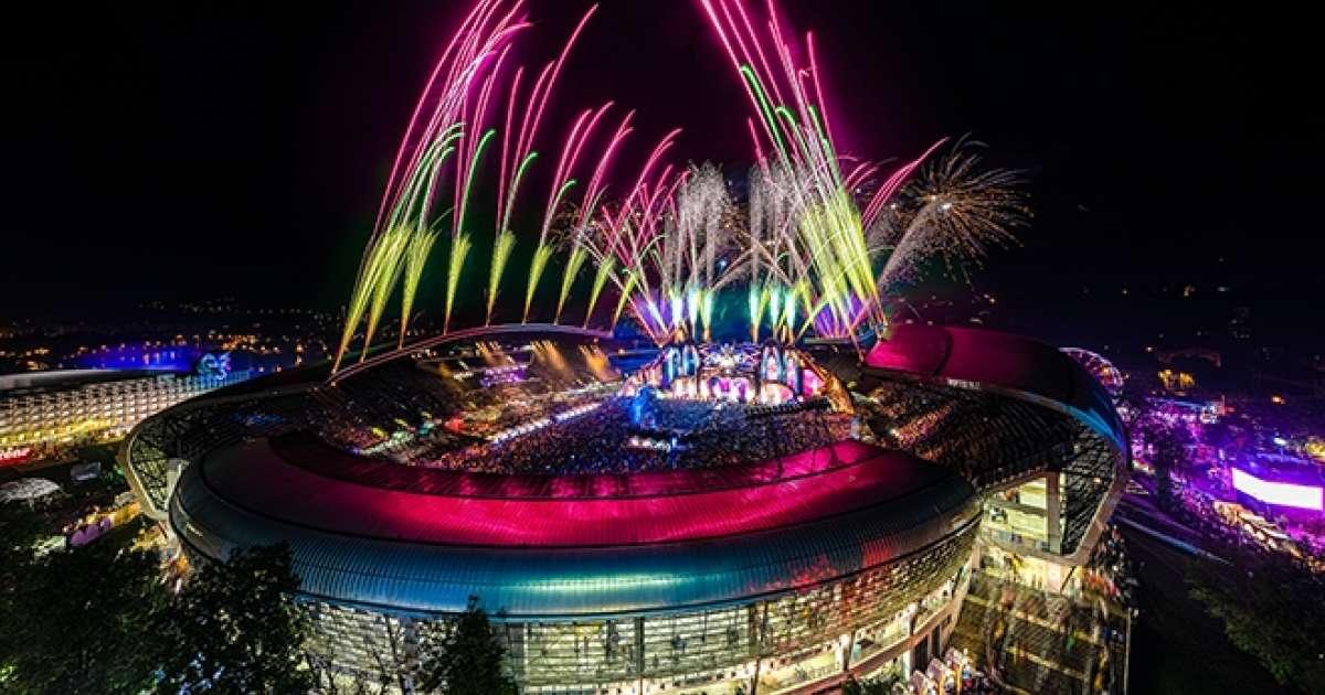 Untold Festival returns for 2021