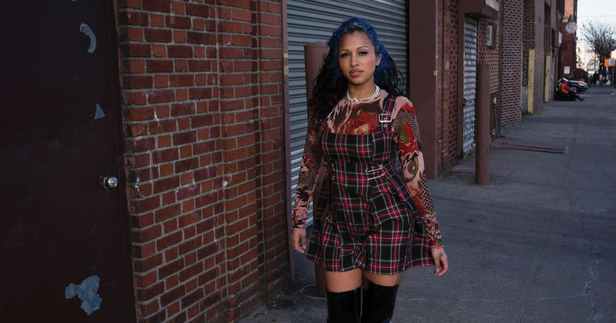 7 reasons why you need to see GHE20G0THIK founder Venus X