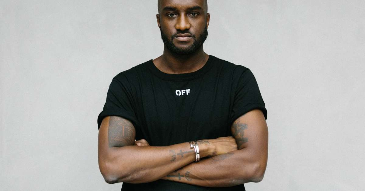 97d439025bba Virgil Abloh s next collection for Louis Vuitton will be based on Michael  Jackson - News - Mixmag