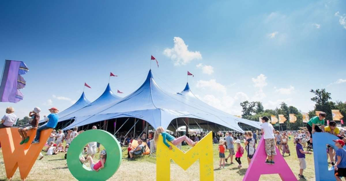 """WOMAD Festival: """"It is harder to book artists because of Brexit"""""""