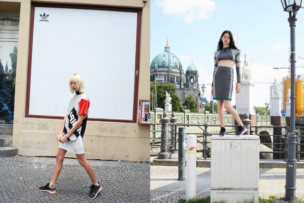 quality design 1468e ff632 Adidas EQT SS17 - Fashion News - Mixmag