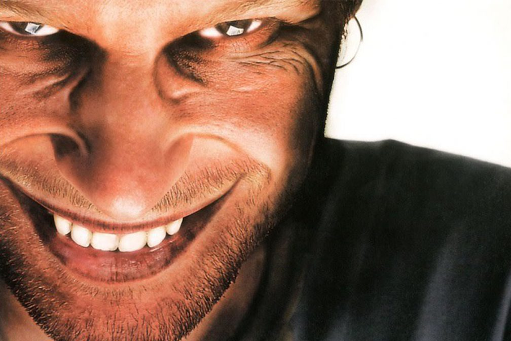 Chris Cunningham And Supreme Team Up For Aphex Twin