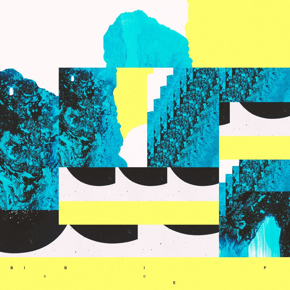 Bicep, Four Tet, Actress nominated for best album artwork in