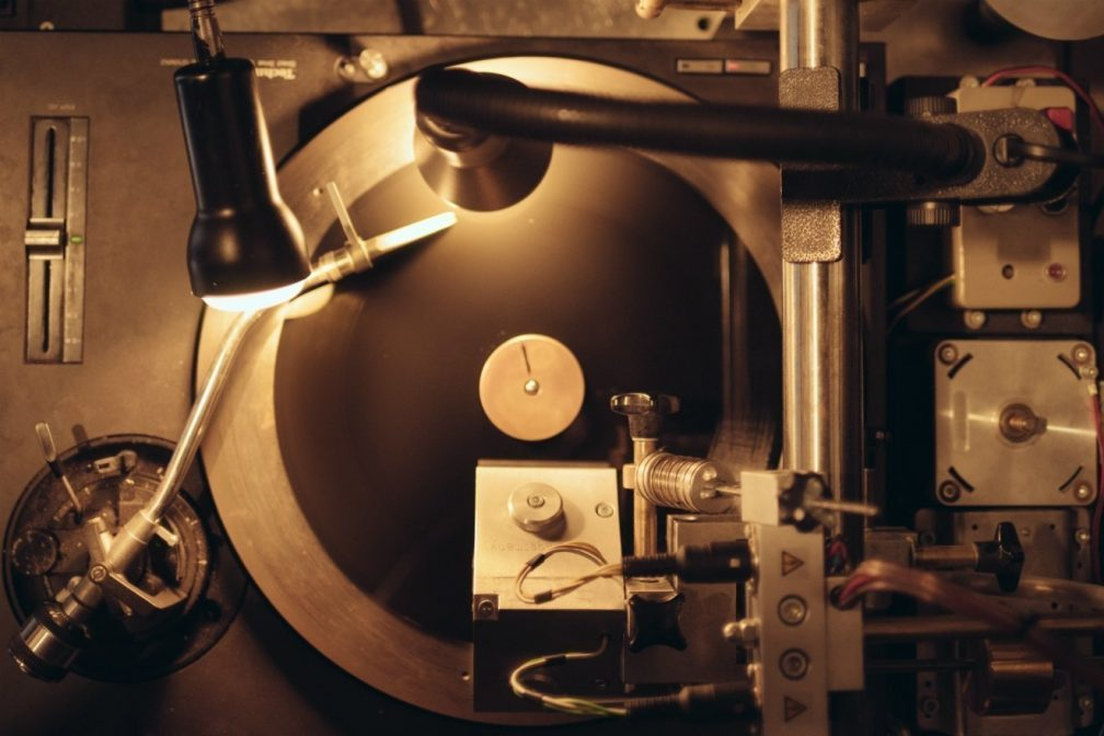 Your tracks on wax: How to press your own record - Blog - Mixmag