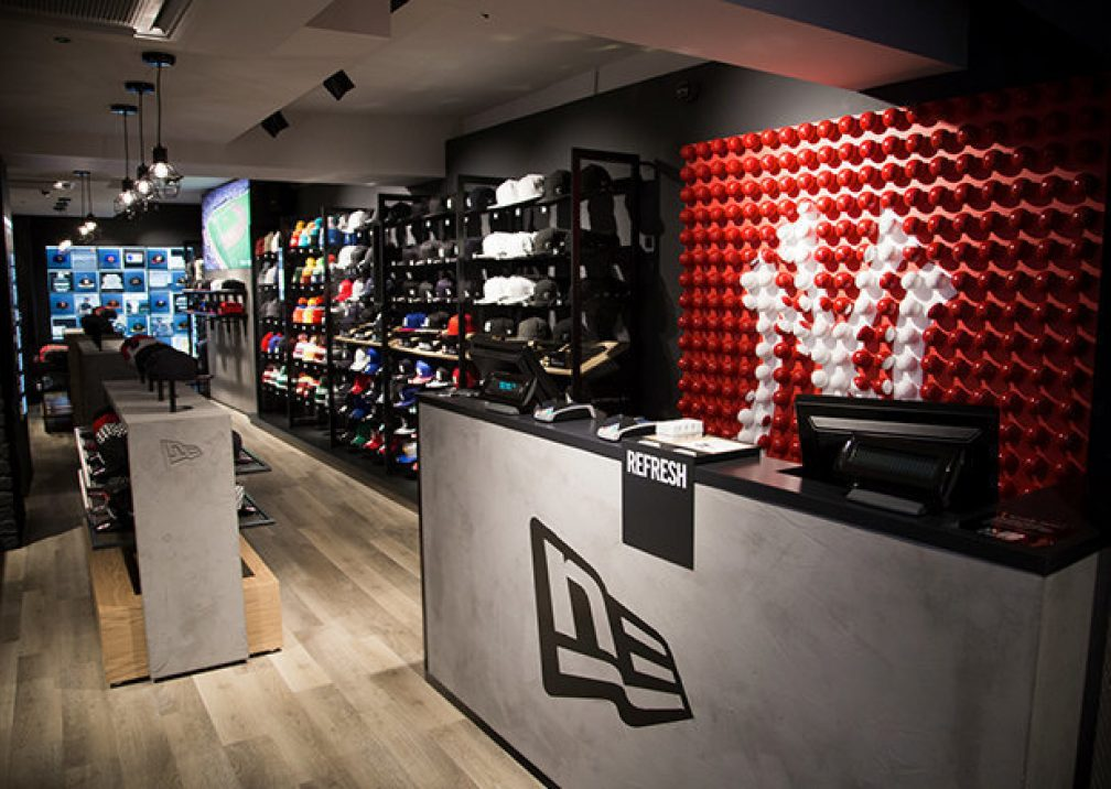 New Era Carnaby Street Store Opening - Fashion News - Mixmag dae3032463f