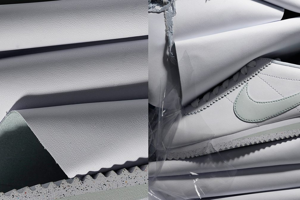 Nike Ha Lanzado Una Nueva Plataforma De Para Mujeres La Zapatilla De Plataforma Deporte De Moda Noticias 15bd6b
