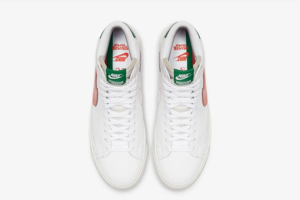 bd1c47c809472 Nike links up with Netflix for new Stranger Things collection ...