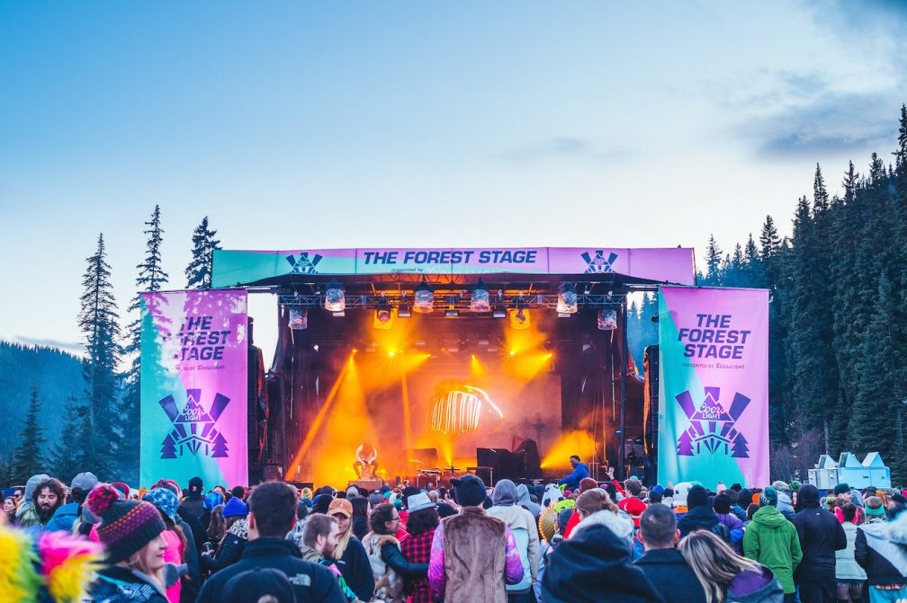 20 photos that prove snowbombing canada brought the heat news mixmag 20 photos that prove snowbombing canada brought the heat malvernweather Image collections