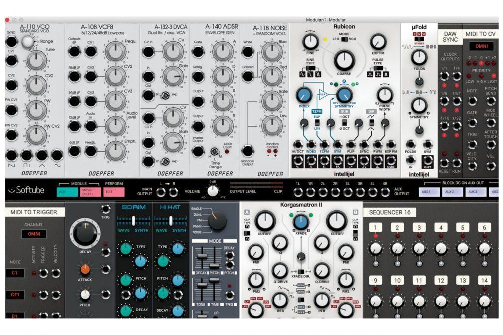 5 of the best modular software plug-ins - Tech - Mixmag