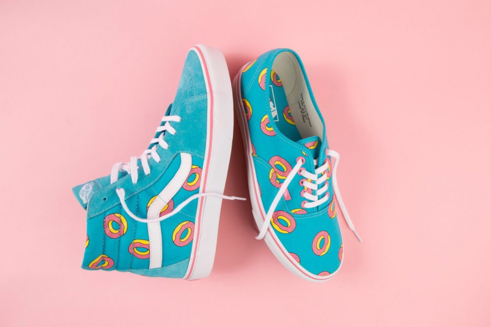 vans x odd future fashion news mixmag