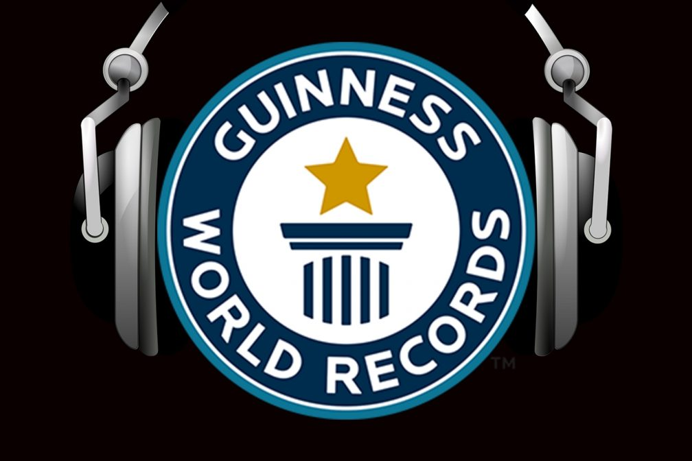 the guinness book of dj records lists mixmag