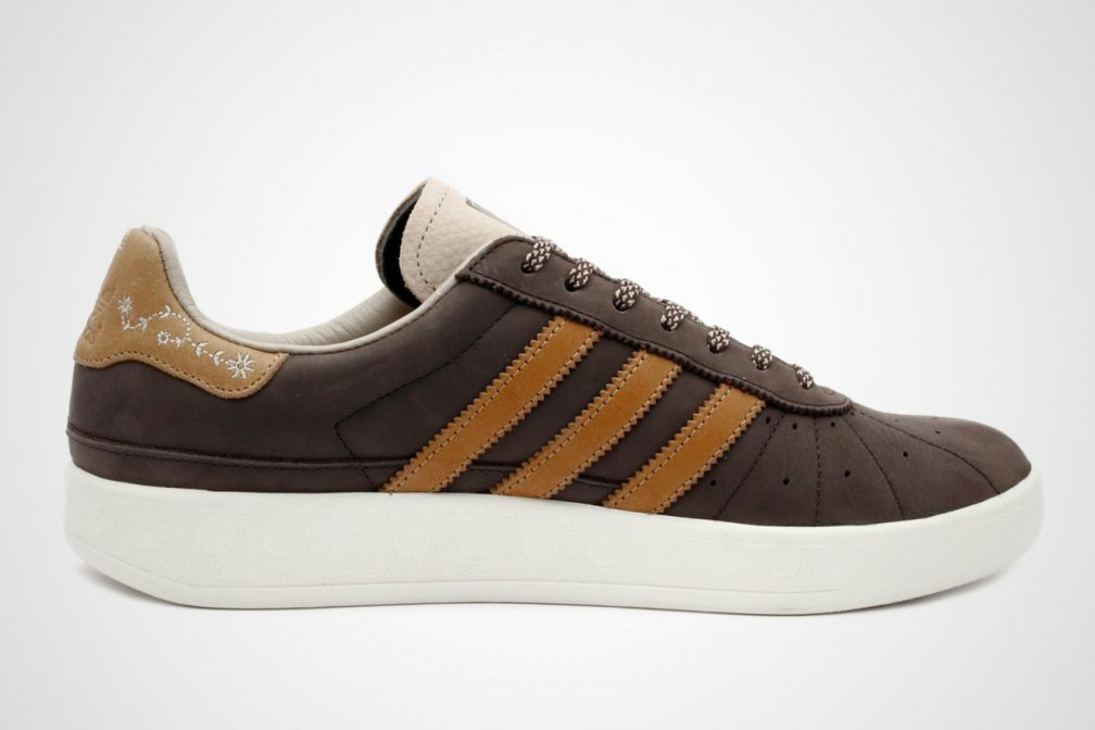a983a08aafc Adidas releases vomit and beer resistant sneakers for Oktoberfest ...